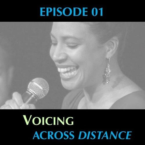 Episode 1 - Glitch, Jiggle, and Resonance