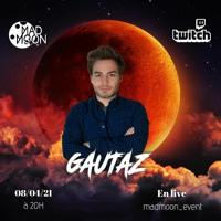 Madmoon Event invites : Gautaz