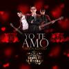 Yo Te Amo (Versión Kizomba)