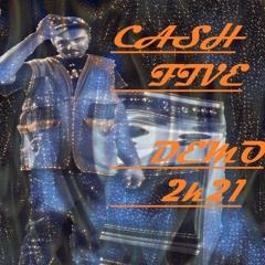 CASH5 BEAT DEMO 9.21