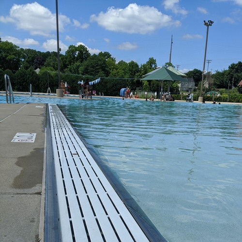 Goodman Pool reopens for the summer
