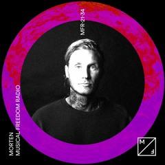 MORTEN | Musical Freedom Radio | August 2021