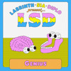 LSD feat. Sia, Diplo, and Labrinth - Genius