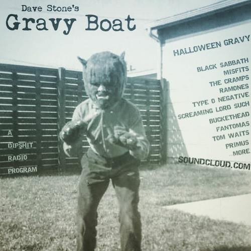 Halloween Gravy