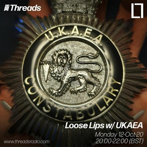Loose Lips w/ UKAEA - 12-Oct-20