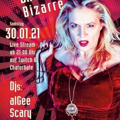 Dominique's Birthday Live Stream 2021 @ INSOMNIA NightClub Berlin