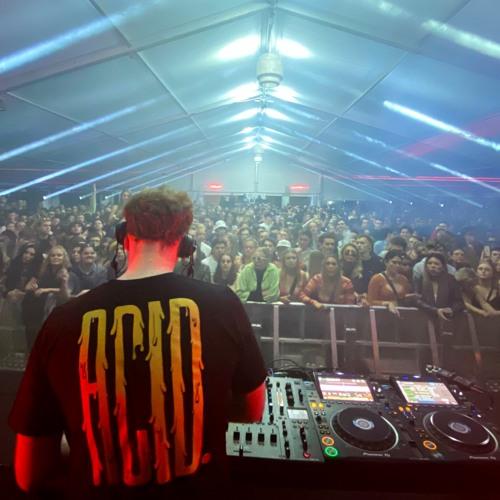 Rebūke live From Riva, Australia 2021