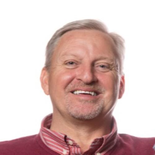 John Naudé