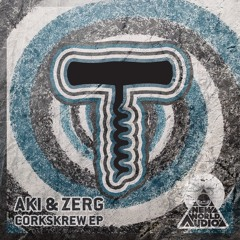 Aki & Zerg - Duke Bar (NWA044) [FKOF Premiere]