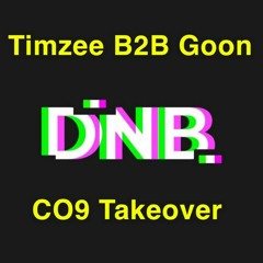 Timzee B2B Goon: CO9 Takeover