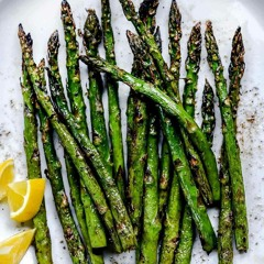 Grilled Asparagus (TPC Sample Challenge 188)