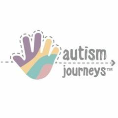 Interview 21 And Sensory, Autism Journeys, April 2021