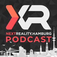 XR Podcast #53: Anne-Sophie Panzer, Stefan Marx, ZAUBAR: Zeitreisen via Augmented Reality