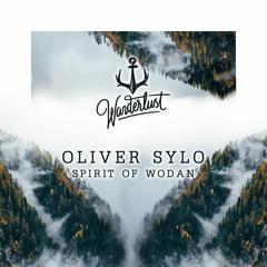 Oliver Sylo - Spirit Of Wodan (Radio Edit)