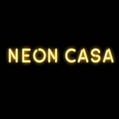 Merry Christmas Led Sign | NEON CASA