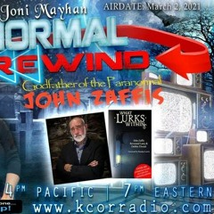 Paranormal Rewind with John Zaffis