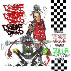 ZillaKami x SosMula - Drop Dead  [prod. MXTT x ZEETERNAL] City Morgue