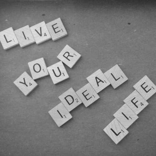 How to Create Your Perfect Life and Ideal Lifestyle Today
