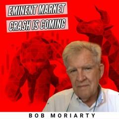 Bob Moriarty - Treason, Covid, Mining Stocks, Gold and Silver