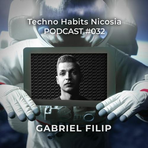 THN Podcast 032 - Gabriel Filip (SMTC Underground / Balkan Connection)