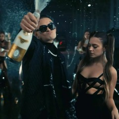 Cristal & МОЁТ Club Remix (by luko)