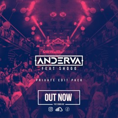 Anderva & Shogo - Private Edit Pack