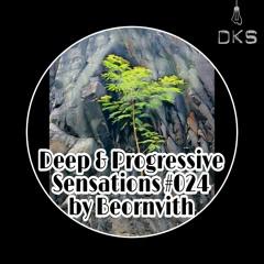 Deep & Progressive Sensations #024