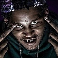 Fredo Santana X Bankroll Fresh Type beat - Hammers