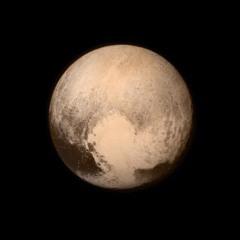 명왕성(Pluto)by lovenly (original by Eyol)