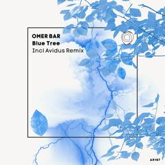 Premiere: Omer Bar - Bright Room (Avidus Lightbreaker Remix) [Asymmetric]