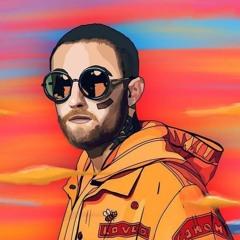 """Divine"" - Mac Miller - Type Beat"