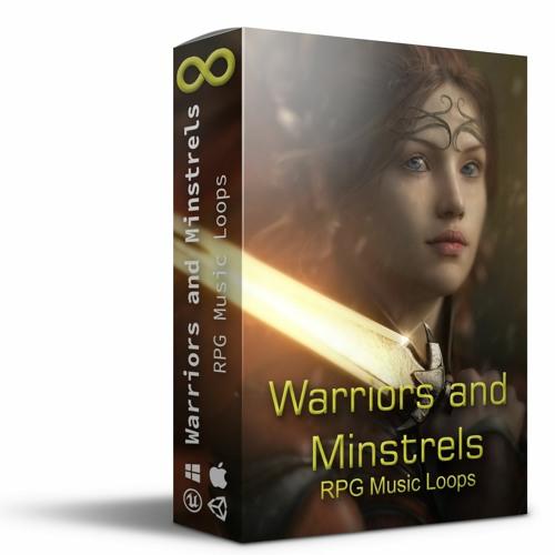 Warriors and Minstrels