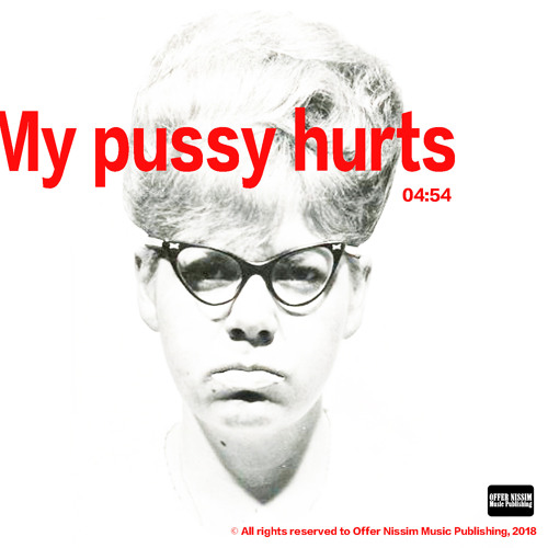 My Pussy Hurts (feat. Ilan Peled)
