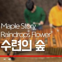 Maple Story OST - 수련의 숲 (Raindrops Flower)