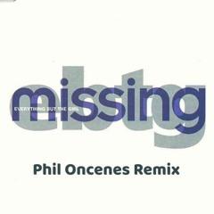 EBTG - Missing ( Phil Oncenes Remix ) Free Download!