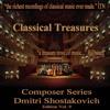 Sonata for Cello and Piano in D Minor, Op. 40: I. Allegro non troppo