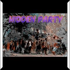 Hiddenparty 2007