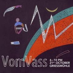 Momente Vom Vass /w César B. & Harry Charles  I Revier Südost