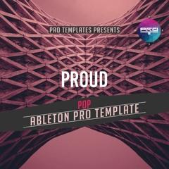 Proud Ableton Pro Template