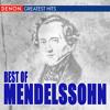 Hebrides Overture, Op. 26