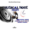Musical Note Riddim