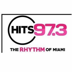 WFLC Miami Hits 97.3 ReelWorld WZPL 2020 October 2021