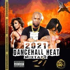 2021 Dancehall Heat