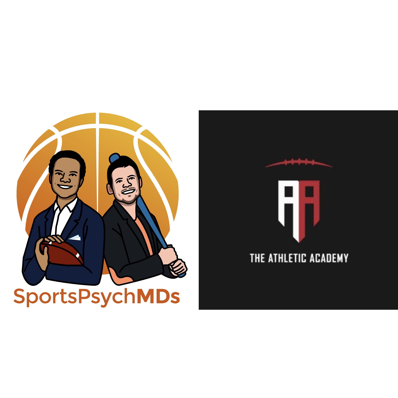 Episode 43 - The SportsPsychMDs Mental Fitness Education Program Alliance