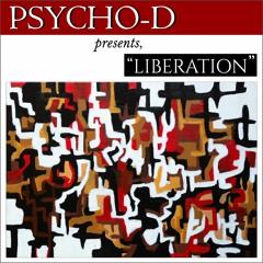 PSYCHO-D - Liberation
