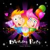 Happy Birthday (Spanish Version)