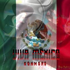 Konmore - Víva México