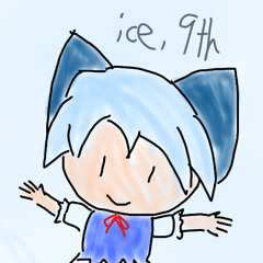 ice,9th.