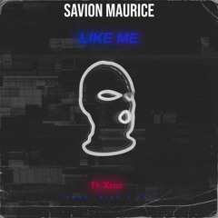Like Me (Ft. Xeno) (Official Audio)