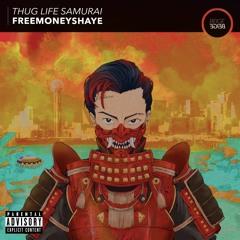 FREEMONEYSHAYE - Zip Em Up Freestyle